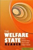 bokomslag The Welfare State Reader