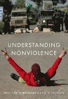 bokomslag Understanding Nonviolence