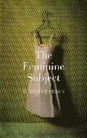 bokomslag The Feminine Subject