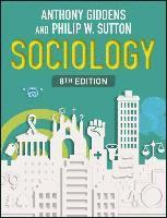 bokomslag Sociology, 8th Edition