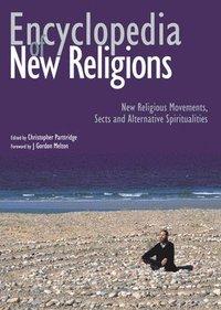 bokomslag Encyclopedia of New Religions