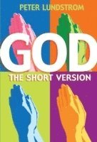 bokomslag God: The Short Version