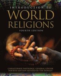 bokomslag Introduction to World Religions
