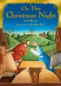 bokomslag On That Christmas Night
