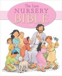 bokomslag The Lion Nursery Bible