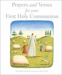 bokomslag Prayers and Verses for Your First Holy Communion