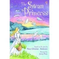 bokomslag The Swan Princess