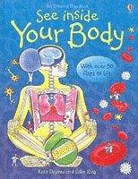 bokomslag See Inside Your Body