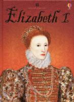 bokomslag Elizabeth I