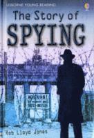 bokomslag The Story of Spying