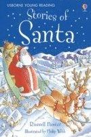 bokomslag Stories Of Santa