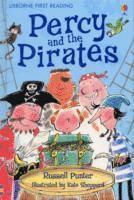 bokomslag Percy And The Pirates