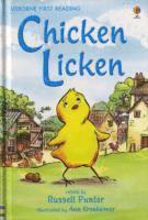 bokomslag Chicken Licken
