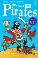 bokomslag Stories Of Pirates