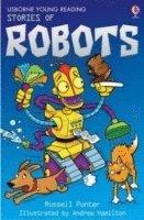bokomslag Stories of Robots