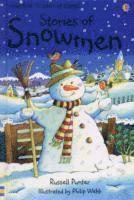 bokomslag Stories of Snowmen