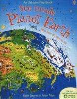 bokomslag See Inside Planet Earth