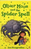 bokomslag Oliver Moon and the Spider Spell