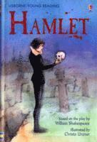 bokomslag Hamlet