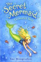 bokomslag The Secret Mermaid Enchanted Shell