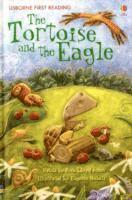 bokomslag The Tortoise and the Eagle