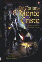 bokomslag The Count of Monte Cristo