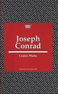 bokomslag Joseph Conrad