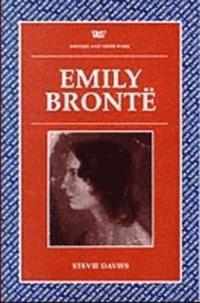 bokomslag Emily Bronte