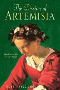bokomslag The Passion of Artemisia