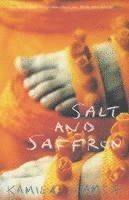 bokomslag Salt and Saffron