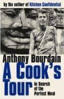 bokomslag A Cook's Tour