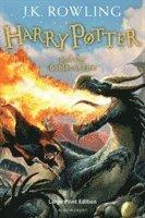 bokomslag Harry Potter and the Goblet of Fire