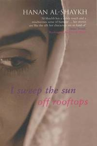 bokomslag I Sweep the Sun Off Rooftops