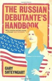 bokomslag The russian debutante's handbook