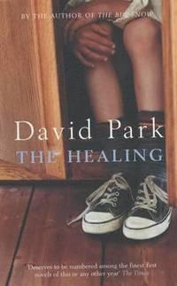bokomslag The Healing