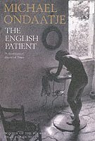 bokomslag The English Patient