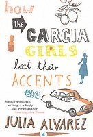 bokomslag How the Garcia Girls Lost Their Accents