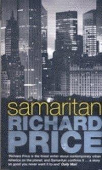 bokomslag Samaritan