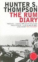 bokomslag The rum diary