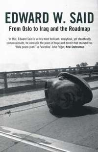 bokomslag From Oslo to Iraq and the Roadmap