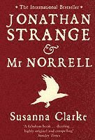 bokomslag Jonathan Strange and Mr. Norrell
