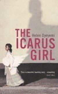 bokomslag The icarus girl