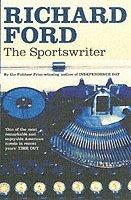 bokomslag Sportswriter