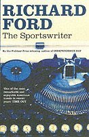 bokomslag The Sportswriter