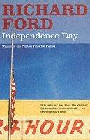bokomslag Independence Day