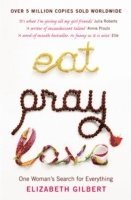 bokomslag Eat, Pray, Love