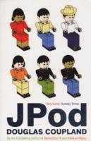 bokomslag JPod