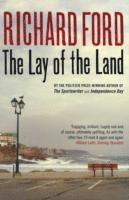 bokomslag The Lay of the Land
