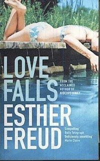 bokomslag Love Falls