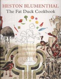bokomslag The Fat Duck Cookbook